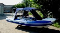 РИБ SkyBoat SB 460R