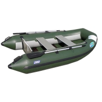 РИБ SkyBoat SB360RLite