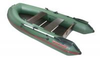 Лодка «CatFish 290»