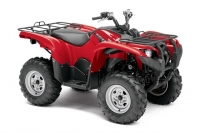 Grizzly 550