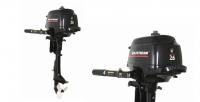 Лодочный мотор Golfstream (Parsun) F2.6ВМS