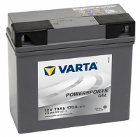 VARTA Powersports GEL