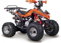 Scorpion 125A
