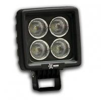 Фара светодиодная Ex-Road light Compact+ 60