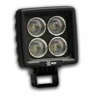 Фара светодиодная Ex-Road light Compact+ 40