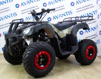 Avantis Hunter 200