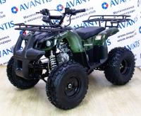 Avantis Hunter 8 125 кубов (модель 2019 года)