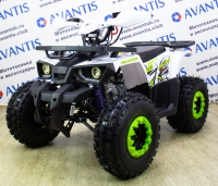 Avantis Hunter 8 New (2018)