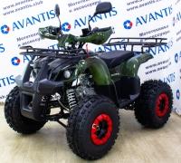 Avantis Hunter 8+ 125 кубов (модель 2019 года)
