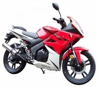 Мотоцикл Nexus JXR200