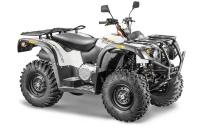 Stels ATV 500 YS Leopard ST