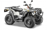 Stels ATV 650YL Leopard EFI