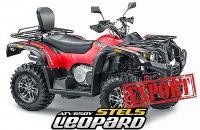 Stels ATV 650YL Leopard EFI EXPORT