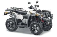 Stels ATV 650YS Leopard EFI
