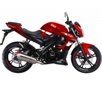 Wels Ghost 250cc