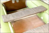 Мягкая накладка SPASS на банку 920х240