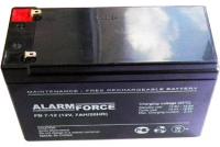 Аккумулятор герметичный необслуживаемый 7 А/ч