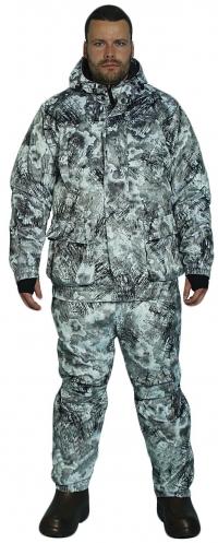 Тор костюм (вельбоа, 002)