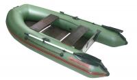 Лодка «CatFish 270»