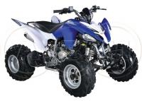 Scorpion 250