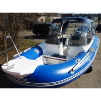 РИБ SkyBoat SB 520RT