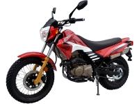 Мотоцикл Racer Forester RC200LT